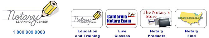Notary Learning Center, Inc.