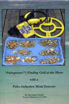 Pulsepower! - Finding Gold At The Shore With Pulse Induction