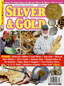 2002 Silver & Gold - Printed/Paper