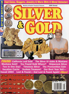 2004 Silver & Gold