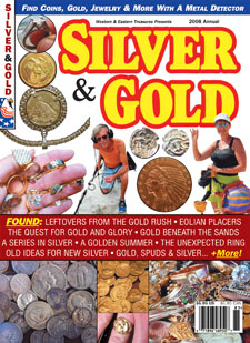 2008 Silver & Gold - Printed/Paper