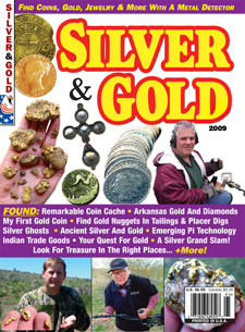 2009 Silver & Gold - Printed/Paper