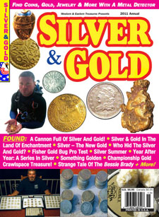 2011 Silver & Gold - Printed/Paper